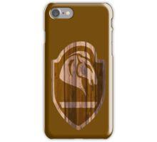 Whiterun Hold Shield iPhone Case/Skin