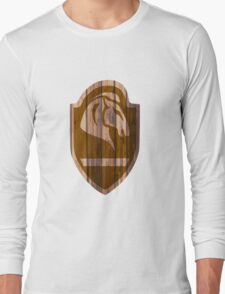 Whiterun Hold Shield Long Sleeve T-Shirt