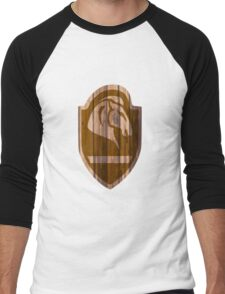 Whiterun Hold Shield Men's Baseball ¾ T-Shirt