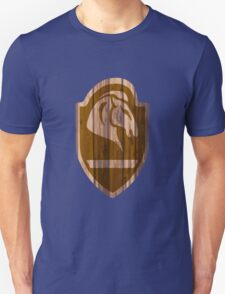 Whiterun Hold Shield Unisex T-Shirt