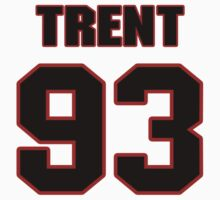 NFL Player Trent Murphy ninetythree 93 by imsport