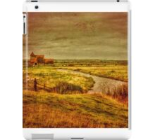 St Thomas Becket Fairfield iPad Case/Skin