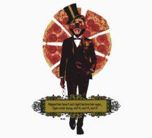 Pizza Profiteer by GeneralGrievous