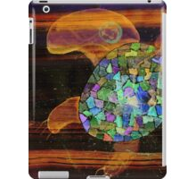 WDV - 278 - Earthen Weight iPad Case/Skin
