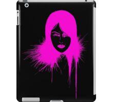 Fierce iPad Case/Skin