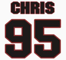NFL Player Chris Neild ninetyfive 95 by imsport
