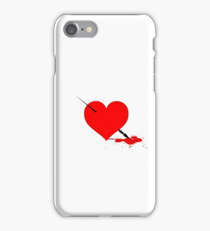 Castle Heart  iPhone Case/Skin