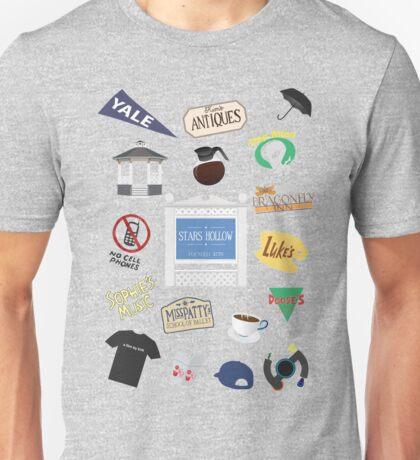 Stars Hollow Designs Unisex T-Shirt