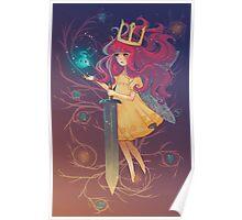 Aurora - The Child of Light Poster