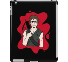 Disneyfied Daryl Dixon iPad Case/Skin