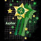 Jupiter Star Power by Elizabeth Escalera