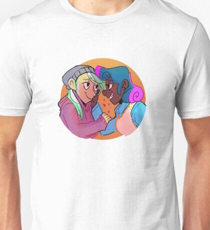 lyrabon Unisex T-Shirt