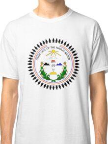 Navajo Nation  Classic T-Shirt