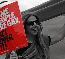 Cornwall pride by Roxy J