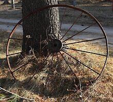 Wagon Wheel by kelseylang