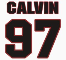 NFL Player Calvin Pace ninetyseven 97 by imsport