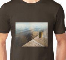 River Zen Unisex T-Shirt
