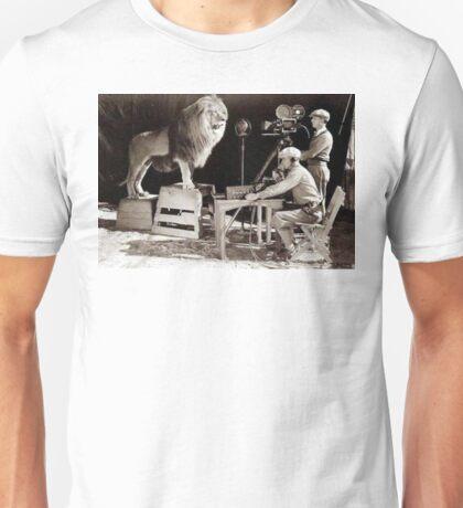 MGM Logo Unisex T-Shirt