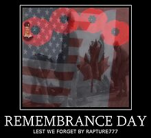 † ❤ † ❤ † ❤ † REMEMBRANCE DAY LEST WE FORGET † ❤ † ❤ † ❤ † by ✿✿ Bonita ✿✿ ђєℓℓσ