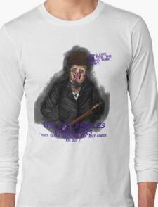 Los Angeles Predators Long Sleeve T-Shirt