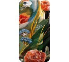 A Lasting Summer Bouquet iPhone Case/Skin