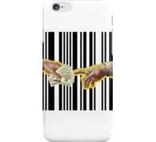 The Creation of Greed iPhone Case/Skin