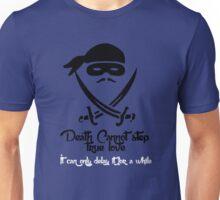 Death Cannot Unisex T-Shirt
