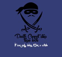 Death Cannot T-Shirt