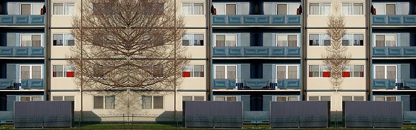 Housing by L B