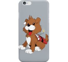 Doggy Dynamite iPhone Case/Skin