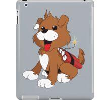 Doggy Dynamite iPad Case/Skin
