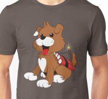Doggy Dynamite Unisex T-Shirt