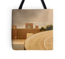 factory expressway Tote Bag