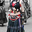 Dancer by Asrais