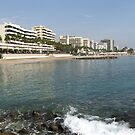 Paseo Maritimo, Marbella by Killjoy
