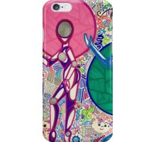 Family of three iPhone Case/Skin
