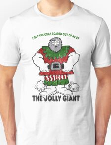 The Jolly Giant T-Shirt