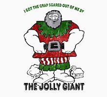 The Jolly Giant Unisex T-Shirt