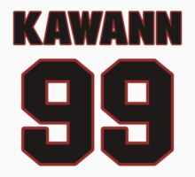 NFL Player Kawann Short ninetynine 99 by imsport