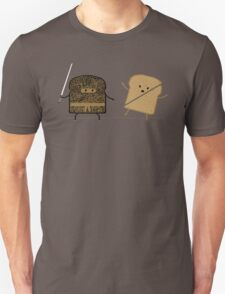 Ninja Toast T-Shirt