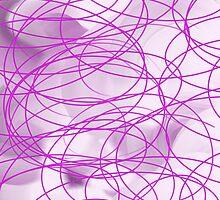 Swirls Again by darkhorseaustralia