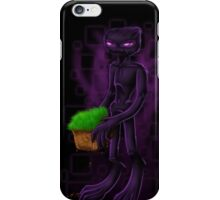 Meet Your End iPhone Case/Skin