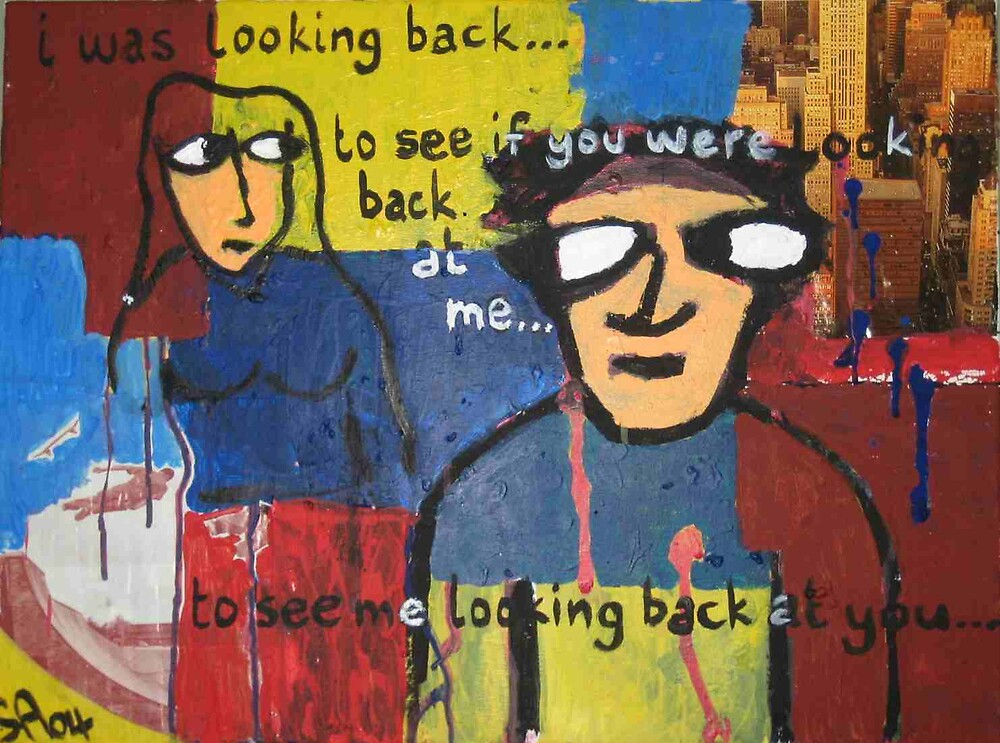 looking back by hi8us