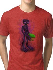 Meet Your End Tri-blend T-Shirt