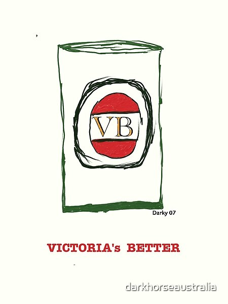 Is Victoria really better? by darkhorseaustralia