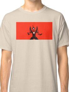 Evangelion 01 Classic T-Shirt