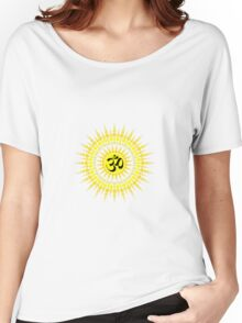 OM - Glory Women's Relaxed Fit T-Shirt
