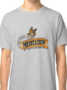 Yoga Find Yourself Classic T-Shirt