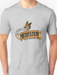 Yoga Find Yourself T-Shirt
