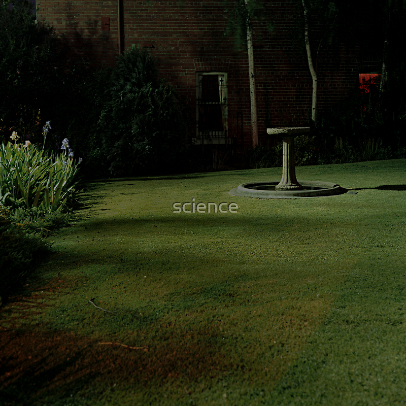 Night Terror 1: Midnight in the garden of good and evil. by science